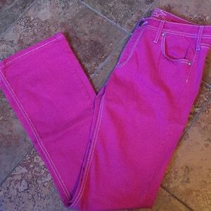 Cimarron Paris Pink Pants